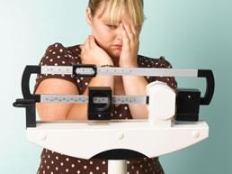 ¿Por qué no bajo de peso? Dificultad para adelgazar y sus causas