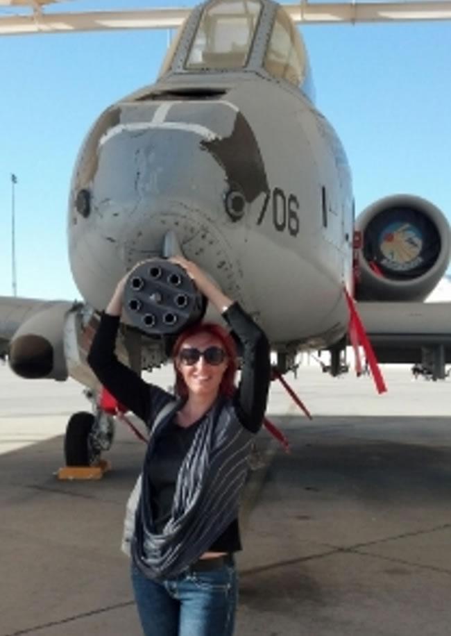 dieta de la fuerza aerea