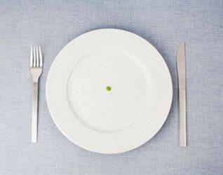 El ayuno intermitente para perder peso