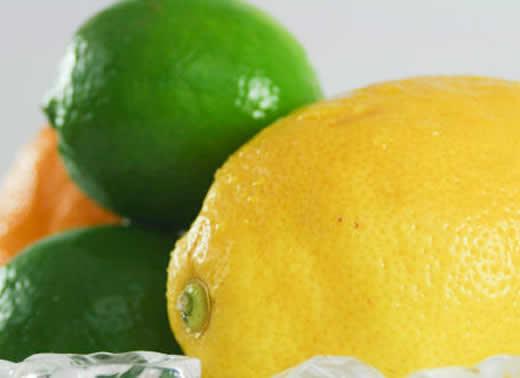 zumo de limon quema grasa