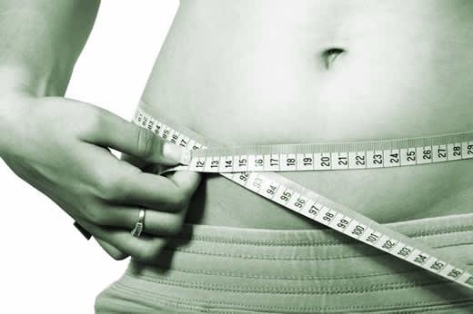 Cómo reducir calorías diarias para adelgazar