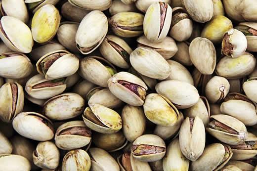 pistacho propiedades