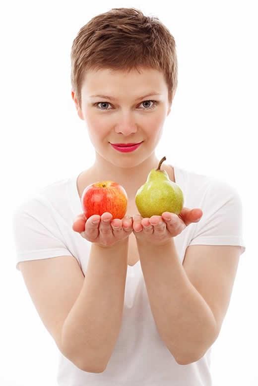 Vitaminas y minerales que ayudan a quemar grasa