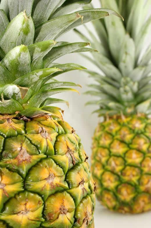 Los beneficios de incluir piña en tu dieta diaria