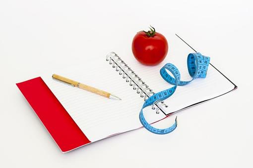 bajar de peso sin hacer dietas
