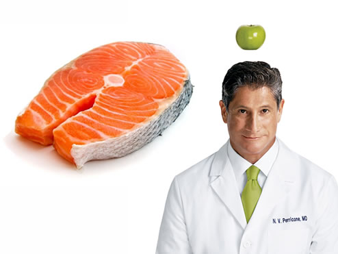¿Qué tan efectiva es la dieta anti envejecimiento Perricone Md Diet?