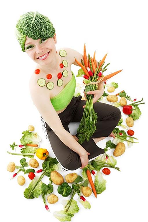 Influencia de los nutrientes en nuestra dieta para bajar de peso