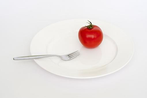 Plan de dieta para diabéticos o diabetes gestacional