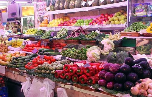 Alimentos que debes incluir en tu dieta para bajar el colesterol