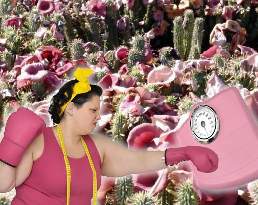 Pérdida de peso y los supresores del Apetito: Hoodia gordonii