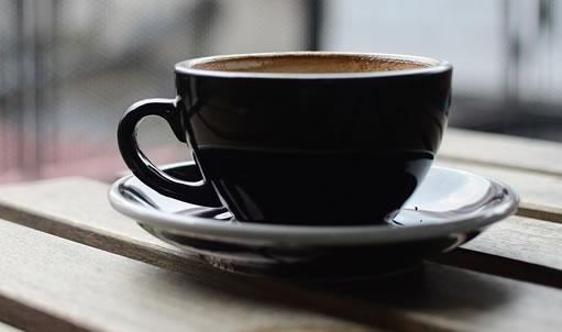 consumo de cafe