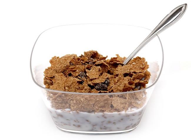 Desayuno para quema grasa