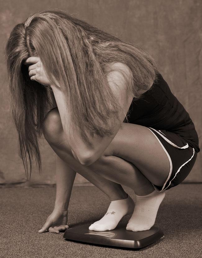 Las dietas pueden causar depresión