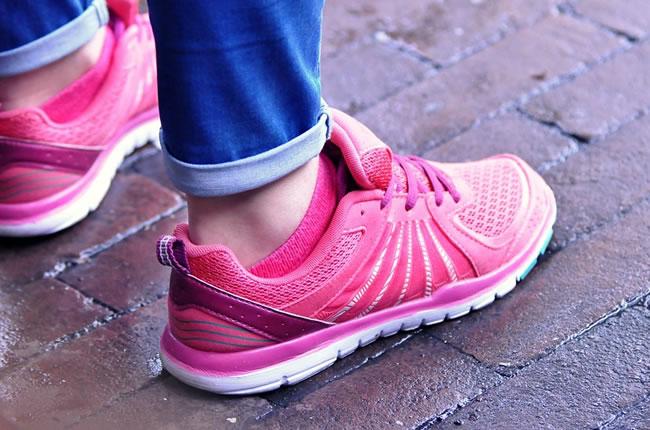 caminar mejora la salud