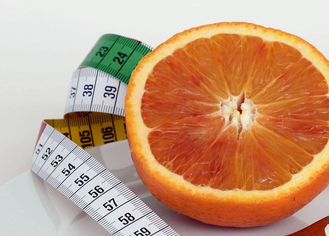 Tabla de peso ideal según medidas y sexo
