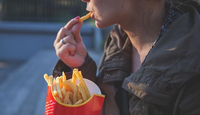 Las causas de los trastornos alimenticios
