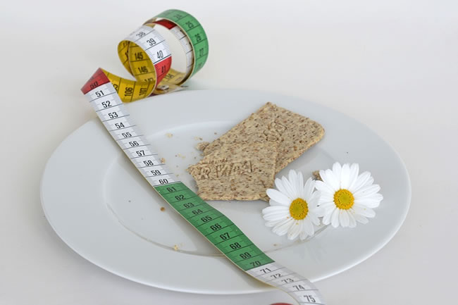 Razones saludables para perder peso