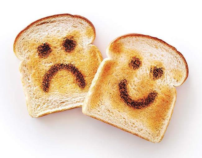 ¿Cuándo y cómo introducir los cereales sin gluten y con gluten en los niños?