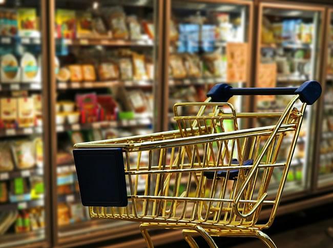 Que no comprar en el supermercado