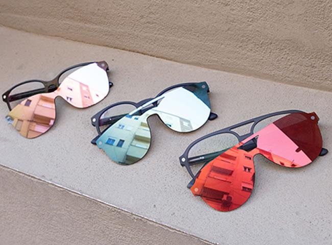 Gafas y lentes de sol graduadas online ¿Es posible?