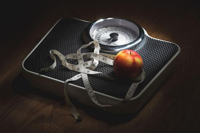 Ayudas para adelgazar y perder peso