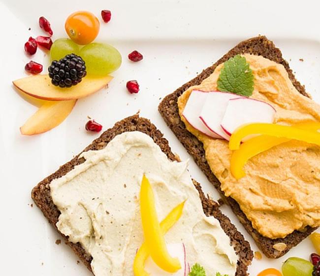 Más alimentación sana y menos dietas milagro