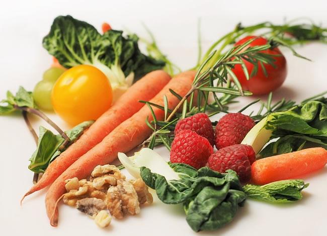 Verduras para la dieta Herbert una de las dietas más buscadas