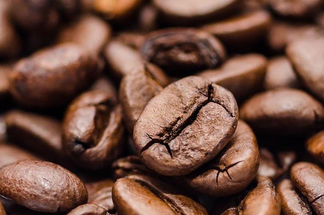 Granos de café como reductores del apetito naturales