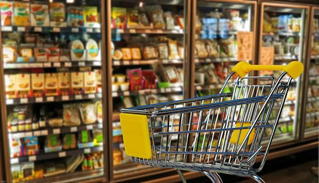 Bajar de peso comiendo sano y sin comprar en el supermercado