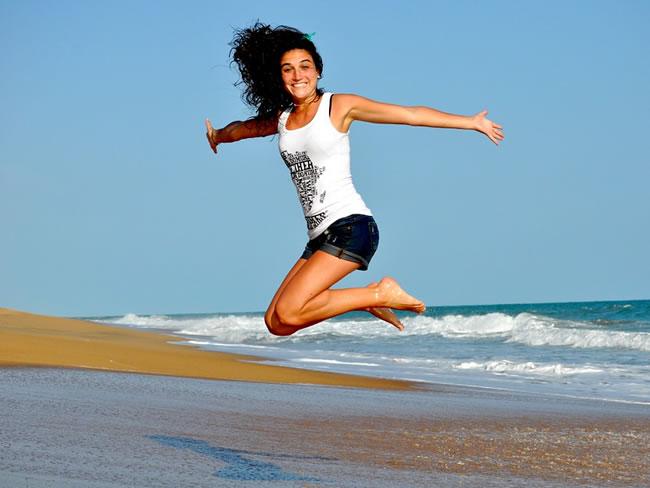 Las 8 claves para tener el cuerpo de tus sueños