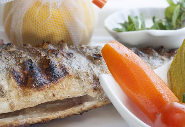 Las legumbres, pescado carnes magras en nuestra dieta
