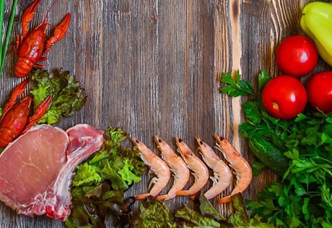 Por qué es importante elegir carnes magras y legumbres en tu dieta diaria