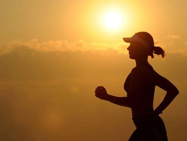 Perder peso corriendo : cuánto necesito correr, trucos y consejos