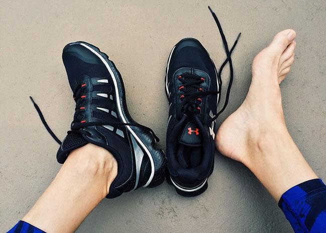 Cómo correr y ejercitarse en casa sin cinta de correr