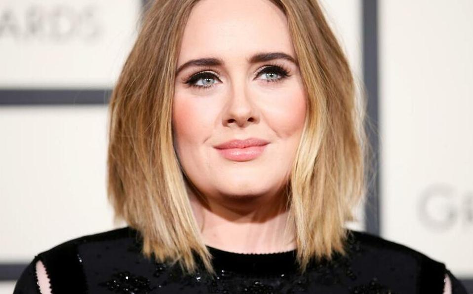 El increíble cambio de Adele al perder más de 40 Kg