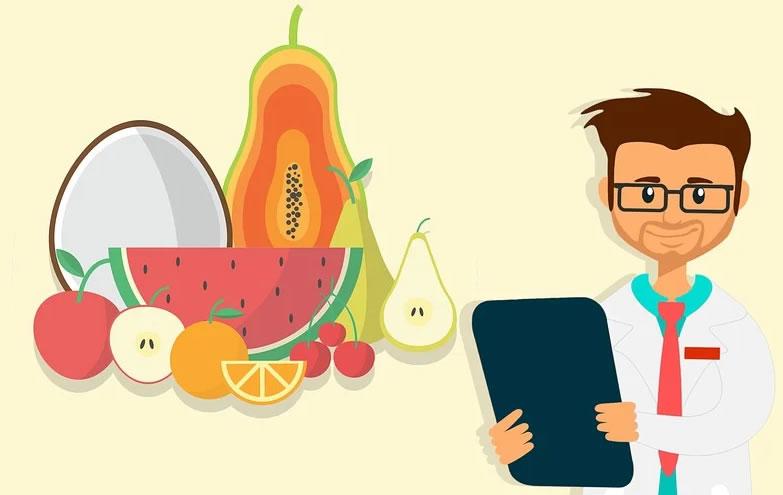 Mejores dietas para bajar de peso este año