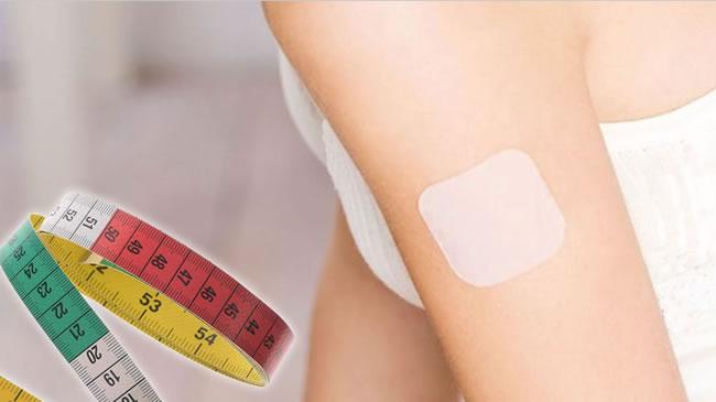 Parches para adelgazar ¿Realmente ayudan a perder peso?